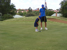 Superkids Golf